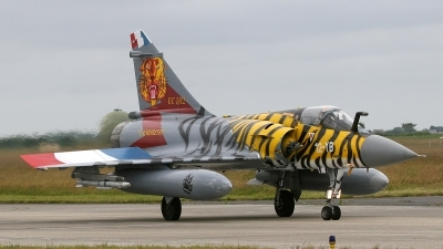 Photo ID 24741 by Tom Dolders. France Air Force Dassault Mirage 2000C, 99