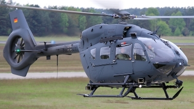 Photo ID 211576 by Maurice Kockro. Germany Air Force Airbus Helicopters H145M, 76 09