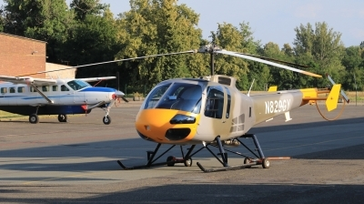 Photo ID 212409 by Milos Ruza. Czech Republic Air Force Enstrom 480B G, N829GY
