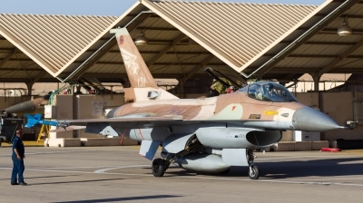 Photo ID 211643 by Andreas Zeitler - Flying-Wings. Israel Air Force General Dynamics F 16A Fighting Falcon, 131