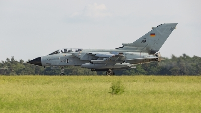 Photo ID 211735 by Jan Philipp. Germany Air Force Panavia Tornado IDS, 46 11