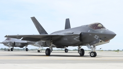 Photo ID 211710 by Peter Boschert. USA Navy Lockheed Martin F 35C Lightning II, 169029