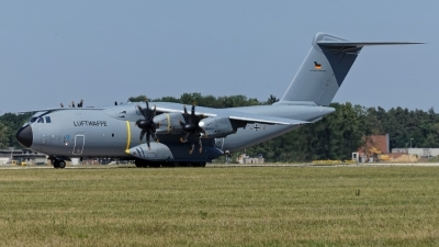 Photo ID 211790 by Rainer Mueller. Germany Air Force Airbus A400M Atlas, 54 08