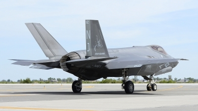 Photo ID 211809 by Peter Boschert. USA Navy Lockheed Martin F 35C Lightning II, 169029