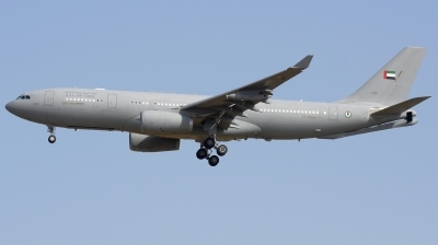 Photo ID 211917 by Alberto Gonzalez. United Arab Emirates Air Force Airbus A330 243MRTT, 1302