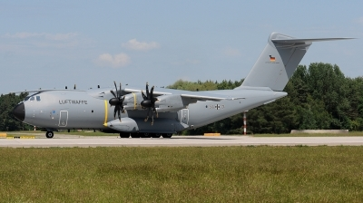 Photo ID 211966 by Florian Morasch. Germany Air Force Airbus A400M Atlas, 54 17