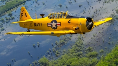 Photo ID 212005 by John Lackey. Private Private North American SNJ 5 Texan, N29963