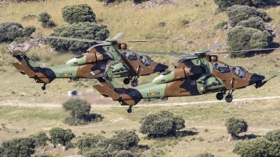 Photo ID 212031 by Ruben Galindo. Spain Army Eurocopter EC 665 Tiger HAD, HA 28 13 10043