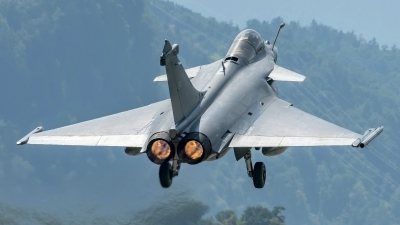 Photo ID 212038 by Martin Thoeni - Powerplanes. France Navy Dassault Rafale M, 34