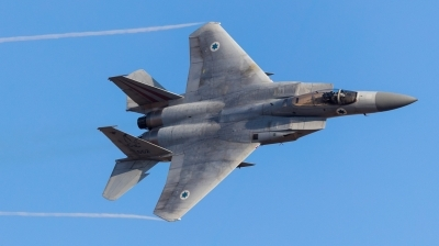 Photo ID 212040 by Andreas Zeitler - Flying-Wings. Israel Air Force McDonnell Douglas F 15C Eagle, 552