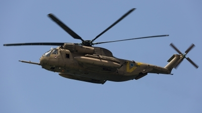 Photo ID 212049 by Jan Philipp. Israel Air Force Sikorsky CH 53A Yas 039 ur 2000 S 65C, 917