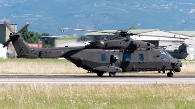 Photo ID 212073 by Varani Ennio. Italy Army NHI UH 90A NH 90TTH, MM81548