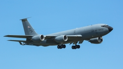 Photo ID 212169 by Doug MacDonald. USA Air Force Boeing KC 135R Stratotanker 717 148, 57 1462