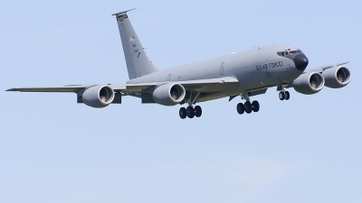 Photo ID 212235 by David Schmidt. USA Air Force Boeing KC 135A Stratotanker 717 100, 57 1462