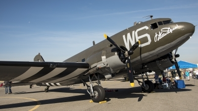 Photo ID 213424 by W.A.Kazior. Private Lyon Air Museum Douglas C 47B Skytrain, N791HH