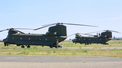 Photo ID 212190 by Sven Zimmermann. Italy Army Boeing Vertol ICH 47F Chinook, MM81779