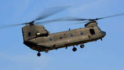 Photo ID 212191 by Sven Zimmermann. Italy Army Boeing Vertol CH 47C Chinook, MM81439