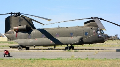 Photo ID 212192 by Sven Zimmermann. Italy Army Boeing Vertol CH 47C Chinook, MM80833