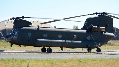 Photo ID 212408 by Sven Zimmermann. Italy Army Boeing Vertol CH 47C Chinook, MM81458