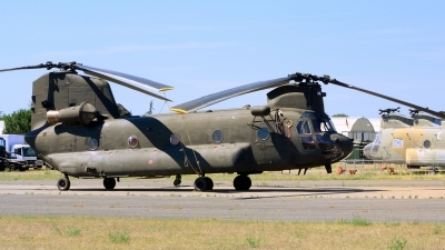 Photo ID 212193 by Sven Zimmermann. Italy Army Boeing Vertol CH 47C Chinook, MM81458
