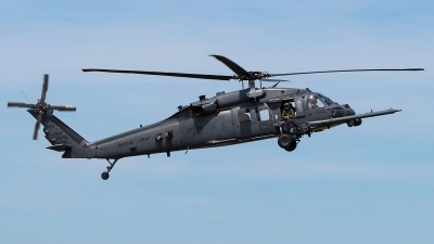 Photo ID 212327 by markus altmann. USA Air Force Sikorsky HH 60G Pave Hawk S 70A, 89 26212
