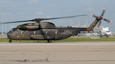 Photo ID 212343 by Florian Morasch. Germany Air Force Sikorsky CH 53GE S 65, 84 14
