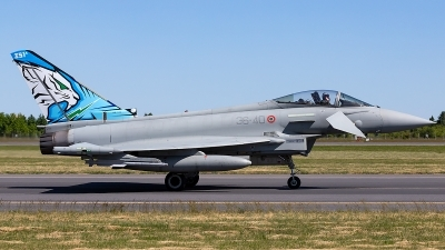Photo ID 212361 by markus altmann. Italy Air Force Eurofighter F 2000A Typhoon EF 2000S, MM7322
