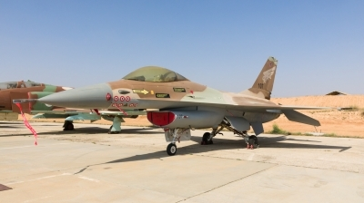 Photo ID 212379 by Andreas Zeitler - Flying-Wings. Israel Air Force General Dynamics F 16A Fighting Falcon, 107