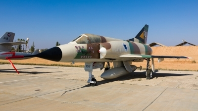Photo ID 212382 by Andreas Zeitler - Flying-Wings. Israel Air Force Dassault Mirage IIICJ, 158