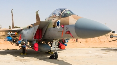 Photo ID 212383 by Andreas Zeitler - Flying-Wings. Israel Air Force McDonnell Douglas F 15I Ra 039 am, 246