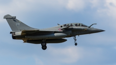 Photo ID 212429 by Adrian Stürmer. France Air Force Dassault Rafale B, 347