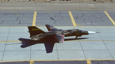 Photo ID 212444 by Peter Boschert Slide Collection. USA Air Force General Dynamics F 111E Aardvark, 67 0115