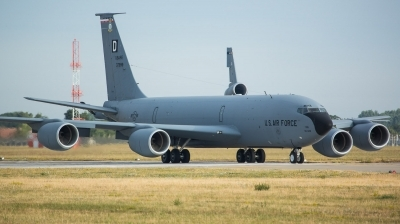 Photo ID 212534 by Doug MacDonald. USA Air Force Boeing KC 135R Stratotanker 717 148, 63 7999
