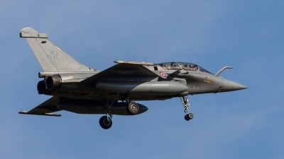Photo ID 212576 by Adrian Stürmer. France Air Force Dassault Rafale B, 345
