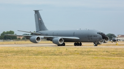 Photo ID 212606 by Doug MacDonald. USA Air Force Boeing KC 135T Stratotanker 717 148, 59 1513