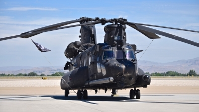 Photo ID 212610 by Gerald Howard. USA Army Boeing Vertol MH 47G Chinook, 03 03727