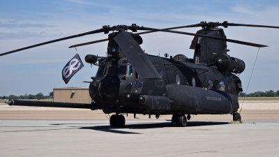 Photo ID 212611 by Gerald Howard. USA Army Boeing Vertol MH 47G Chinook, 03 03727