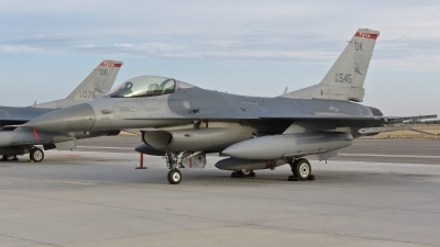 Photo ID 212645 by Gerald Howard. USA Air Force General Dynamics F 16C Fighting Falcon, 88 0545