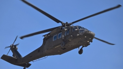 Photo ID 212699 by Gerald Howard. USA Army Sikorsky UH 60L Black Hawk S 70A, 95 26187