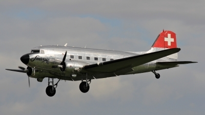Photo ID 212653 by Milos Ruza. Private Private Douglas C 47A Skytrain, N431HM