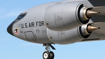 Photo ID 24835 by Ian Older. USA Air Force Boeing KC 135R Stratotanker 717 148, 58 0100
