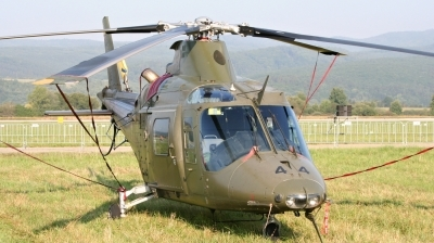 Photo ID 212663 by Milos Ruza. Belgium Army Agusta A 109HO A 109BA, H44