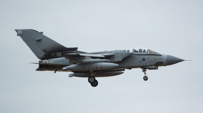 Photo ID 212690 by Doug MacDonald. UK Air Force Panavia Tornado GR4, ZD849