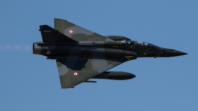 Photo ID 212749 by Luca Bani. France Air Force Dassault Mirage 2000D, 649
