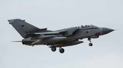 Photo ID 213261 by Doug MacDonald. UK Air Force Panavia Tornado GR4, ZA585
