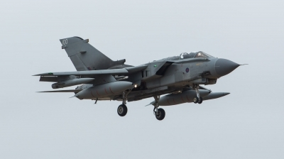 Photo ID 212786 by Doug MacDonald. UK Air Force Panavia Tornado GR4, ZD792