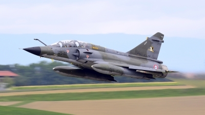 Photo ID 212777 by Sven Zimmermann. France Air Force Dassault Mirage 2000N, 368