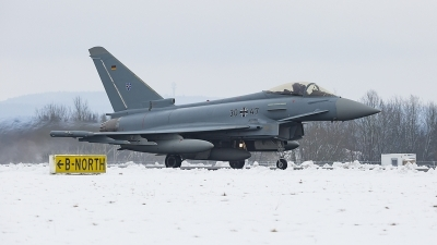 Photo ID 212784 by Jan Philipp. Germany Air Force Eurofighter EF 2000 Typhoon S, 30 47