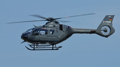 Photo ID 213263 by Rainer Mueller. Germany Army Airbus Helicopters H135T3, D HABS