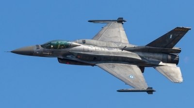 Photo ID 212946 by Lukas Könnig. Greece Air Force General Dynamics F 16C Fighting Falcon, 520